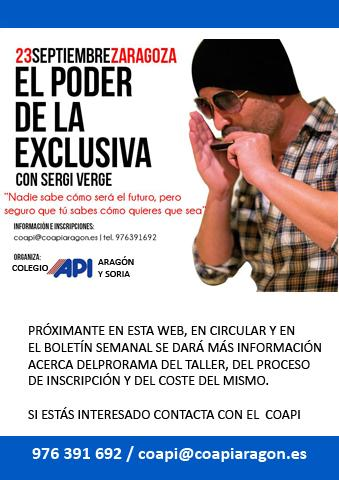 el poder de la exclusiva