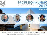 jornada inmobiliaria Profesionalinmo 2017
