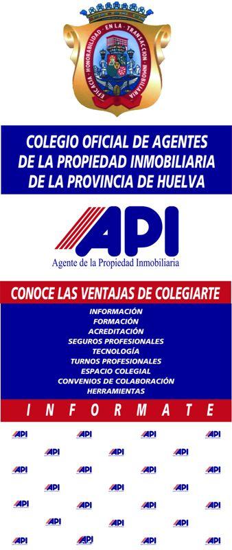CONOCE LAS VENTAJAS COLEGIARTE COMO API