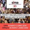 SIMA 2018 Salón Internacional de Madrid