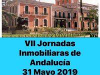 CARTEL-VII-JORNADAS-INMOBILIARIAS-DE-ANDALUCIA