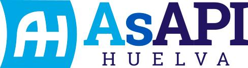 logo asapi huelva asociacion profesional de agentes inmobiliarios de Huelva